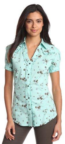 Wrangler Women's Fashion Shirt