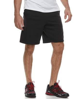 Tek Gear Men's Ultra-Soft Fleece Shorts
