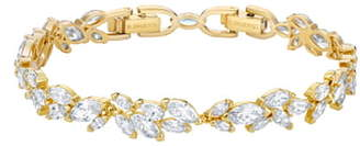 Swarovski Louison Cluster Crystal Line Bracelet
