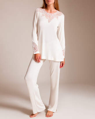 Cotton Club Dietrich Stravagante Pajama