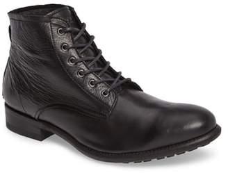 Blackstone KM 21 Plain Toe Boot