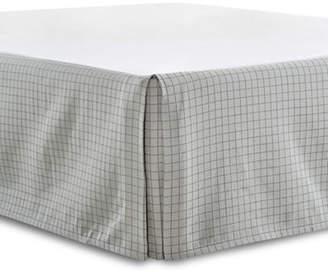 Glucksteinhome Elements Grid Bedskirt