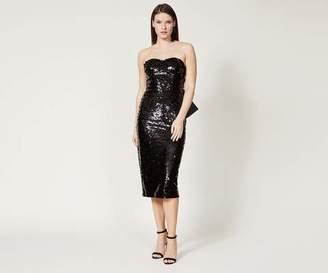 Sachin + Babi Vergara Dress- Final Sale