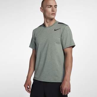 Nike Dri-FIT Men's Short Sleeve Training Top