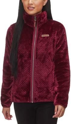 Columbia Fire Side Sherpa Jacket - Women's
