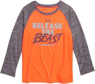 Under Armour Release the Beast Graphic T-Shirt