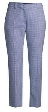 Max Mara Sabato Printed Pants