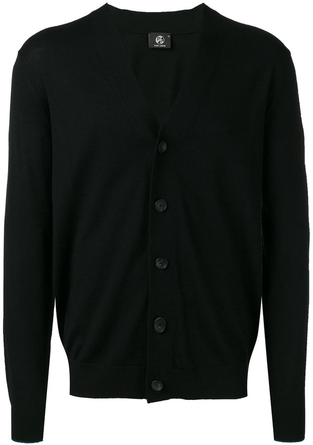 Paul Smith Ps By Paul Smith button up cardigan