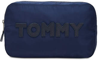 Tommy Hilfiger Large Nylon Pouch