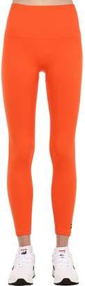 Victoria Beckham Reebok X Seamless Techno Leggings
