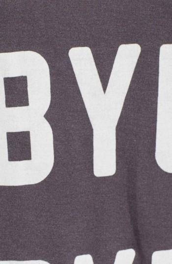 Women's Pst By Project Social T Bye Bye Bye Tee 2