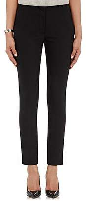 The Row Women's Essentials Tips Skinny Trousers - Black