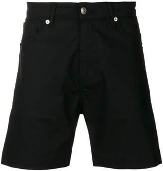 David Catalan pocket detail shorts