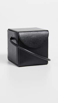 Building Block Mini Cube Sling Bag