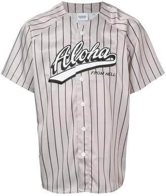 Sss World Corp Burt Baseball shirt