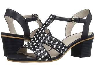Jil Sander Navy JN28015 Women's Sandals