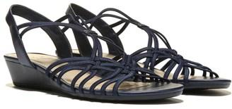 Impo Women's Reza Stretch Dress Sandal $49.99 thestylecure.com