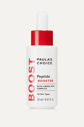 Paula's Choice Peptide Booster, 20ml - one size