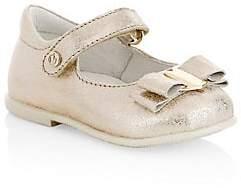 Naturino Little Girl's& Girl's Jete Shoes