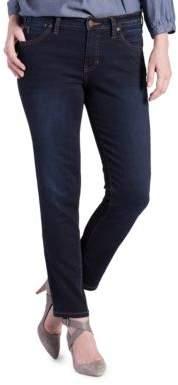 Jag Penelope Slim Ankle Jeans