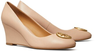Tory Burch CHELSEA WEDGE