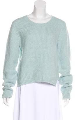 A.L.C. Lightweight Alpaca Sweater