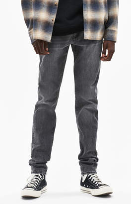 Levi's Lo-Ball Stack Gray Jeans