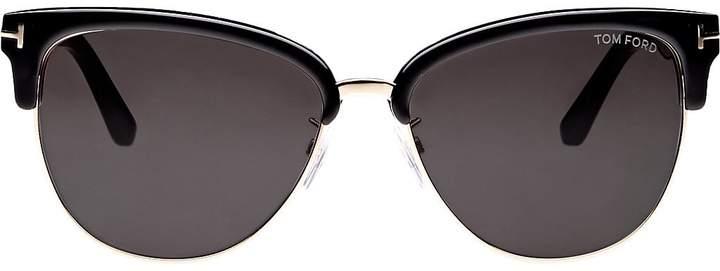 Tom Ford Women's Fany Sunglasses
