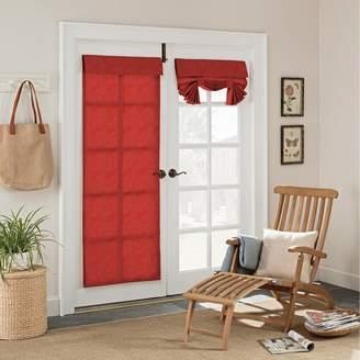 Parasol Key Largo Indoor Outdoor French Door Curtain