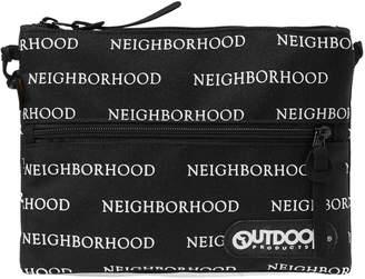 Neighborhood x Outdoor Products International E-Musette Bag