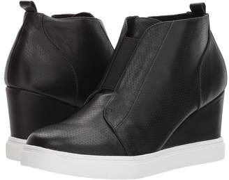 Blondo Gatsby Waterproof Wedge Sneaker Women's Shoes