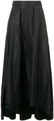 Liu Jo sheen maxi skirt