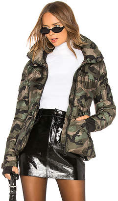 SAM. Camo Freestyle Jacket