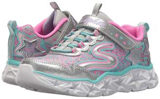 Skechers Galaxy Lights 10920L Girl's Shoes