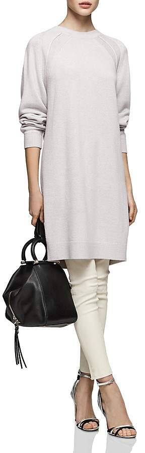 Reiss Blanca Sweater Dress