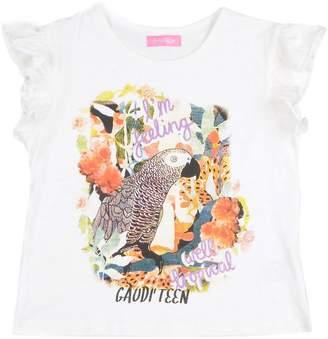 Gaudi' GAUDÌ T-shirts - Item 12011924IJ