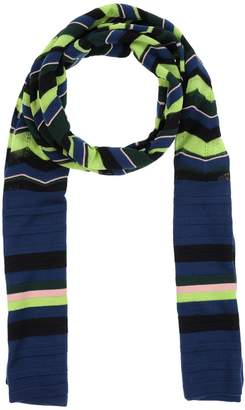 M Missoni Oblong scarves
