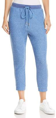 Honey Punch Cropped Sweatpants