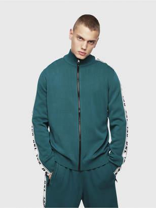 Diesel Sweaters 0TATJ - Green - S