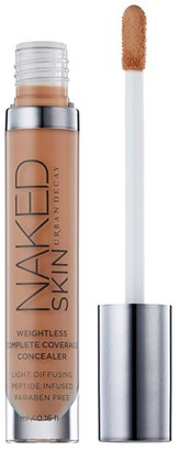 Urban Decay 'Naked Skin' Weightless Complete Coverage Concealer - Dark Golden $28 thestylecure.com