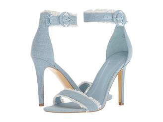 GUESS Pollee High Heels