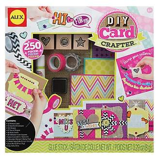 Alex DIY Card Crafter Kit