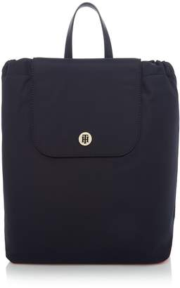Tommy Hilfiger Tommy city nylon backpack