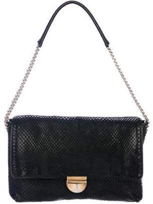 14507e32408c Stella McCartney Black Vegan Leather Handbags - ShopStyle