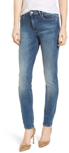 Farrow Instaslim High Waist Skinny Jeans