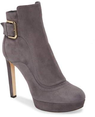 987689b1ab4f Jimmy Choo Gray Women's Boots - ShopStyle