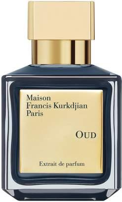 Francis Kurkdjian Oud (Extrait de Parfum)