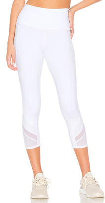 Alo High Waist Elevate Capri Legging