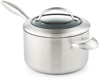 Scanpan Ctx 4-Qt. Saucepan with Lid