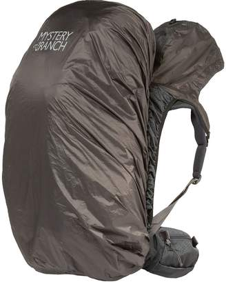 Mystery Ranch Hooded Backpack Fly Cover
